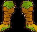 Elven Battle Boots