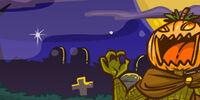 Spooky Halloween Event