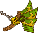 Elven Battle Armor