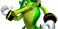 Vector the Crocodile (Sonicverse)