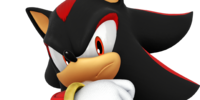 Shadow the Hedgehog (Sonicverse)
