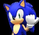 Sonic the Hedgehog (Sonicverse)