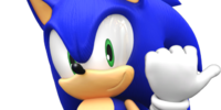 Sonic the Hedgehog (Sonicverse)