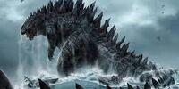 Godzilla (Godzilla)