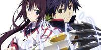 Infinite Stratos Anime