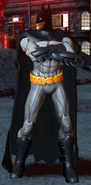 Batman prime infinite crisis