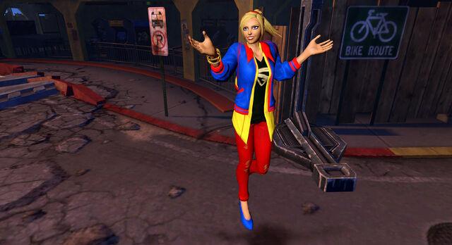 File:Varsity Supergirl Gamplay Skin.jpg