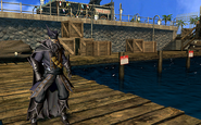 Batman Prime High Seas Gameplay skin