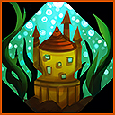 Atlantis Gambit Item