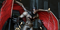 Nightmare Batman