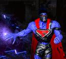 Nightmare Superman
