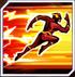 Flash's Super Speed