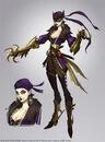 Infinite crisis high seas gaslight catwoman by gorrem-d7ky81d