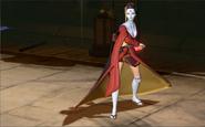 Katana Vengeful Kabuki Gameplay Skin Infinite Crisis Wikia