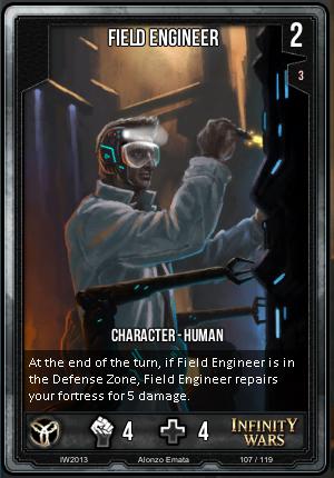 CORE- Field Engineer
