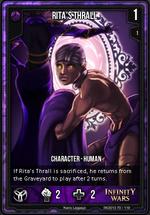 CORE- Rita's Thrall