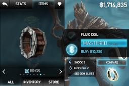 Flux Coil