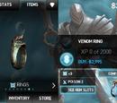 Venom Ring (IB2)