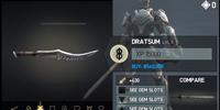 Dratsum