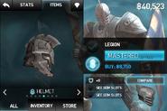 Legion ib2