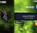 Devil's Crown (IB1)