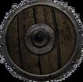 Shield Wooden