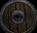 Wooden Shield (IB2)