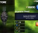 Supreme Shield