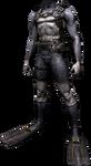 Armor UndertowWetsuit
