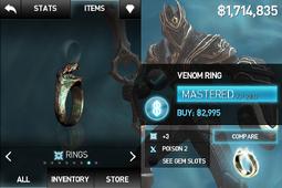 Venom Ring