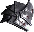 Helm PlatedCrown