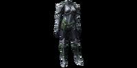Saburai Armor (IB3)