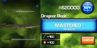 Dragoor Blade