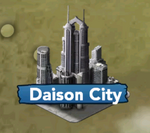 Daison city