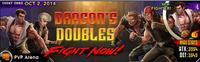 Dragon's doubles