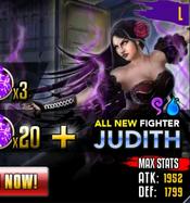 Judith ad