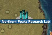 Northern peaks research lab