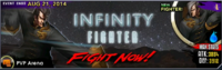 Infinity Fighter