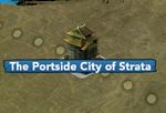 The Portside City of Strata