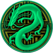 Descendants of the Dragon Logo