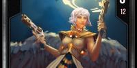 Jubalia, The Messenger
