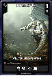 Genesis Dragon