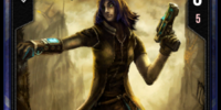 Aleta the Immortal Searcher
