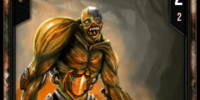 Infectious Zombie