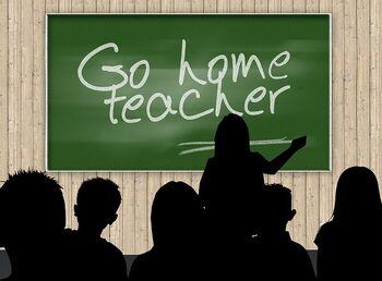 Go-home