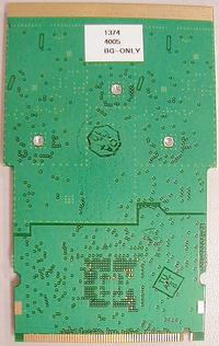 Belkin F5D8230-4 v1001ea FCC m