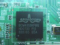 Netgear WNDR3300 FCC1q