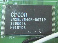 Belkin F7D4301 v1.0 FCC1q