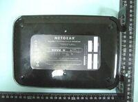 Netgear WNDR3300 FCC1j