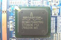 Netgear WNR834B v1.0 FCCi